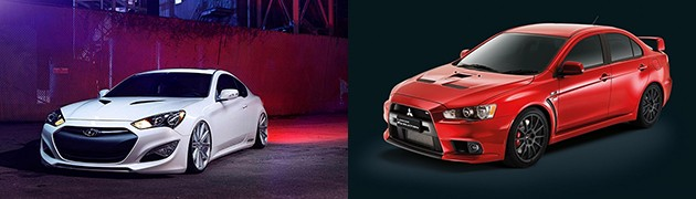 你知道Mitsubishi和Hyundai的引擎其实是双生兄弟吗?