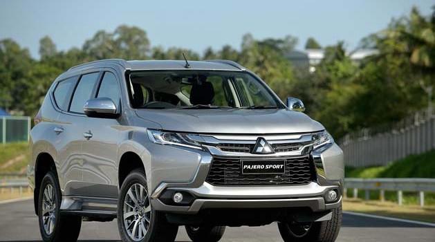 Mitsubishi Pajero Sport 将于英国及印度上市,究竟何时才来马来西亚?