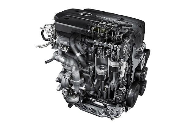 Mazda的Skyactiv-G到底先进在哪里?