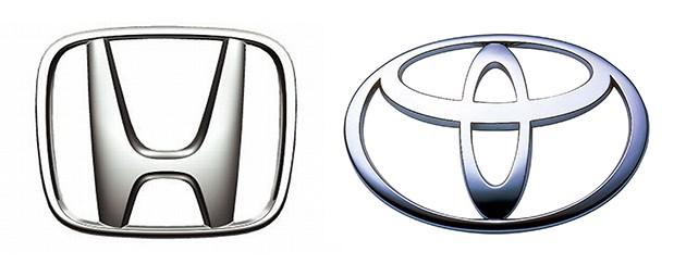 Honda VS Toyota大比拼!2016谁主称王??