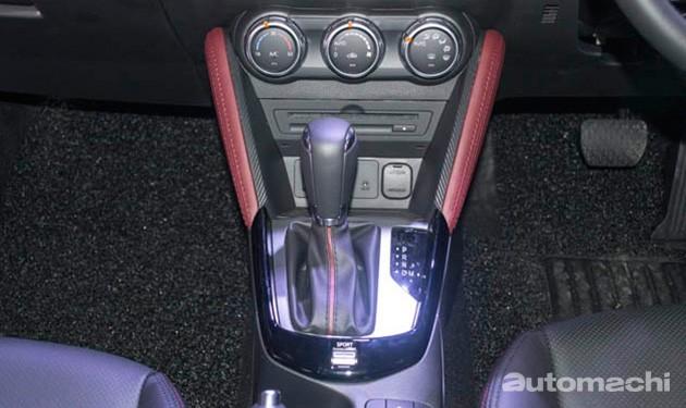 B-Segment SUV之争,Honda HR-V和Mazda CX-3你会选谁?