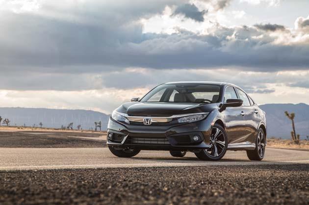 2015年Google汽车搜索榜,Honda HR-V荣登第一!