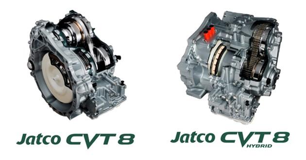 Proton从明年开始弃用Punch CVT转而采用Jatco CVT!