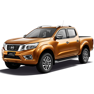 2015 Nissan NP300 Navara Single Cab 2.5