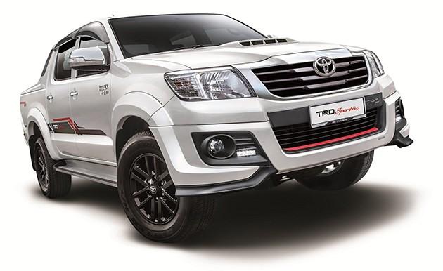 Toyota 2016车款大起价!除了Camry Hybrid外无一幸免!