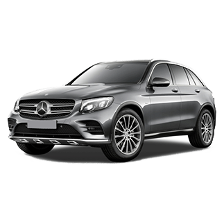 2016 Mercedes-Benz GLC 250 4Matic AMG Line