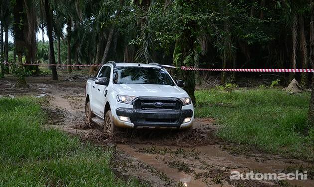 销售不佳,Ford退出印尼和日本市场!