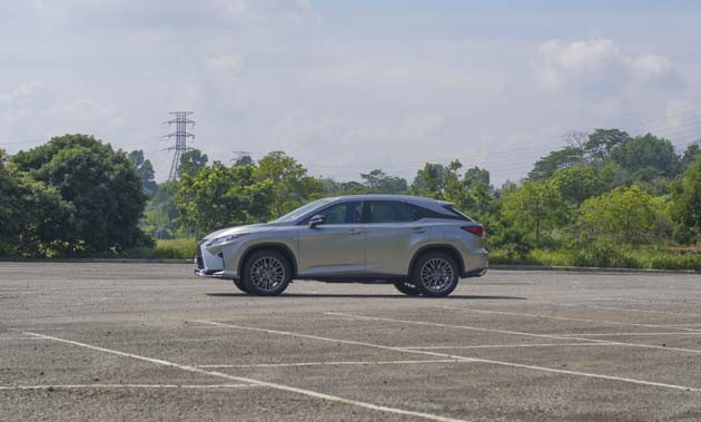 Lexus在本地CKD车款会创造出和Mercedes一样的奇迹吗?