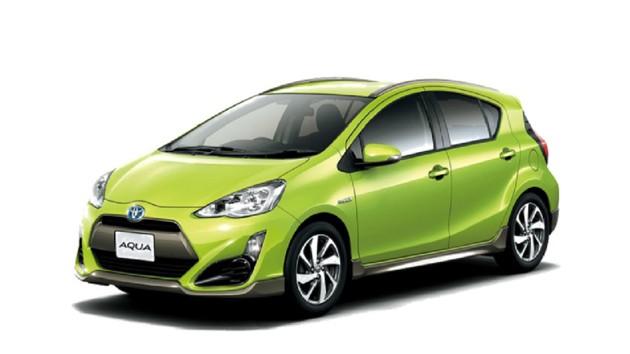 2015年日本全年汽车销量,Toyota依然笑到最后!