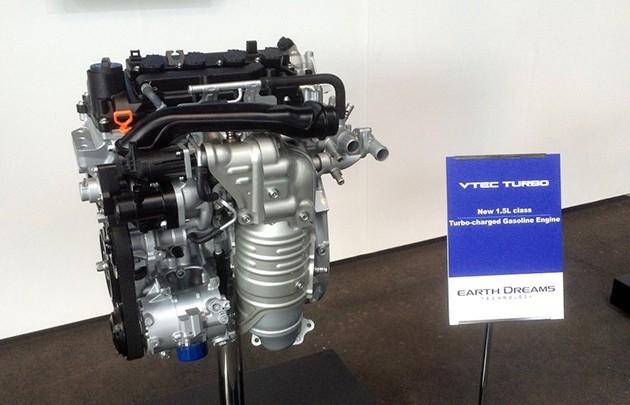 晴天霹雳!Honda RnD宣布涡轮引擎不会进入东南亚市场!
