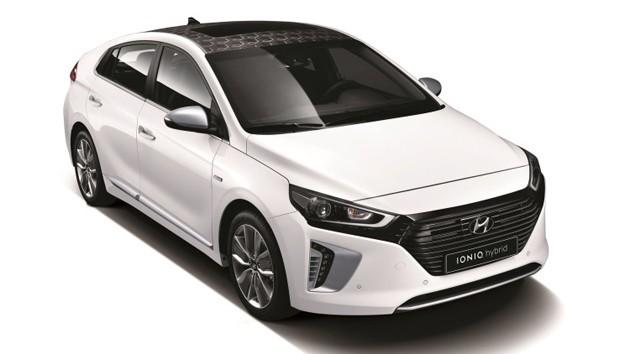 Hyundai计划在今年卖出3万辆Ioniq!