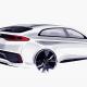 最美的Hybrid车!Hyundai Ioniq韩国市场公开预订!