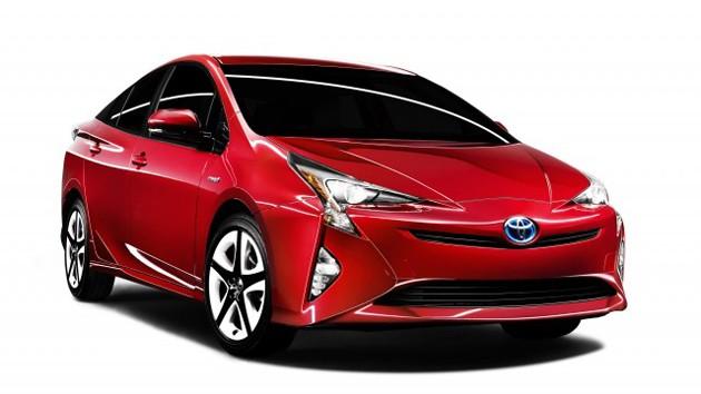日本公布最省油车款,全数为Honda,Toyota混合动力车款!
