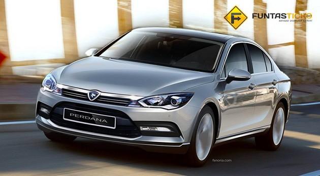 大计划!Proton将在今年推出四款新车!