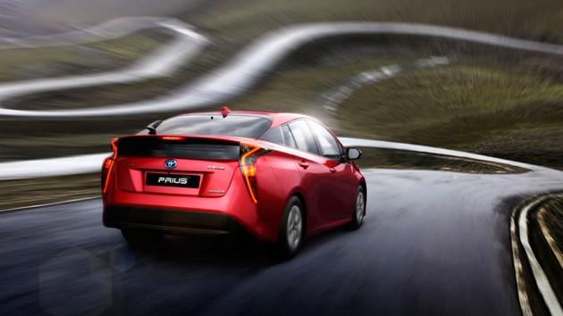 谁说Hybrid不行了?全新Toyota Prius在日本上市首个月狂销10万辆!