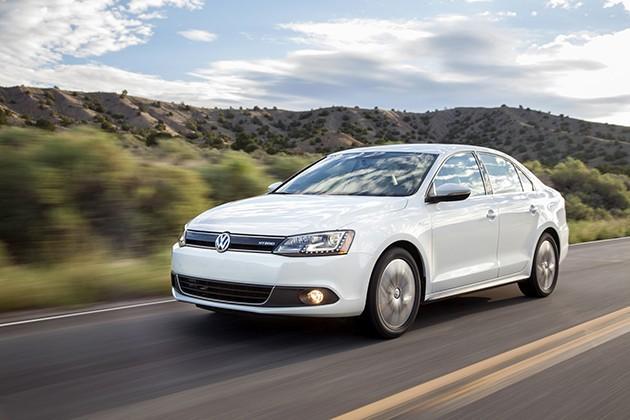 VW将在2017年使用全新的1.5 TSI来取代现在1.4 TSI引擎!
