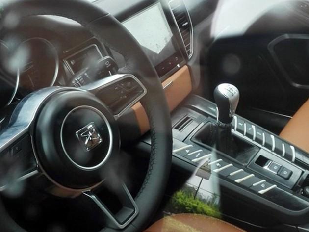 Porsche气疯了!山寨版Macan 众泰T700即将上市!