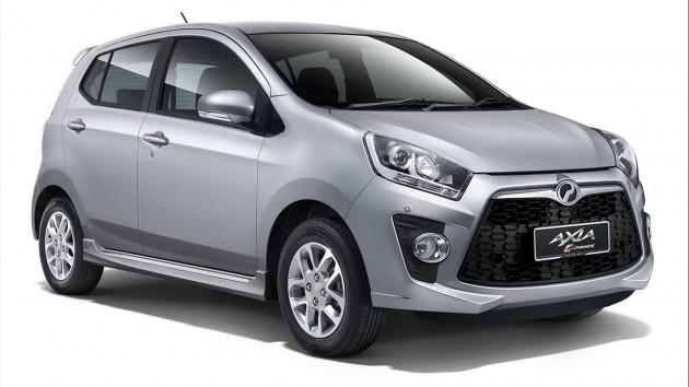 2015年大马全年汽车销量,Perodua称霸榜单第一名!