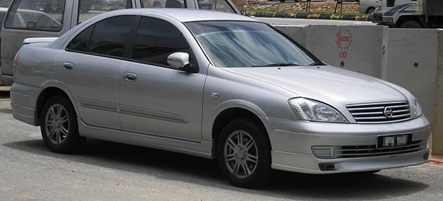 细数马来西亚的经典车款!
