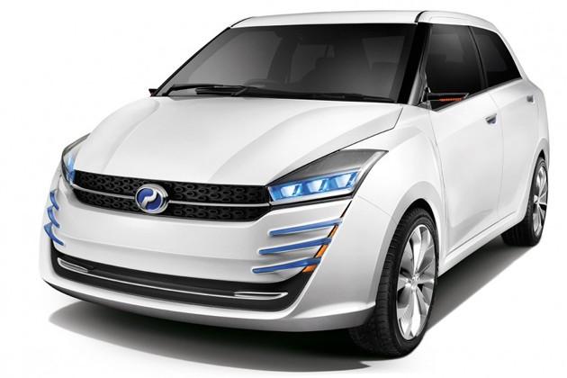 """Perodua即将停产Myvi 1.3车型让路给""""全新款式""""?"""