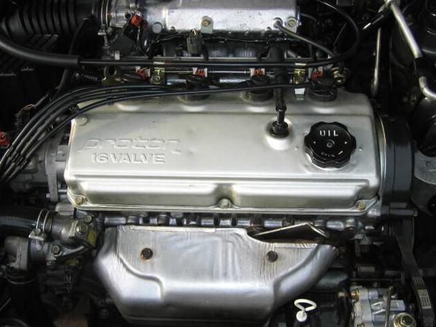 回顾Proton历年来所使用的引擎!
