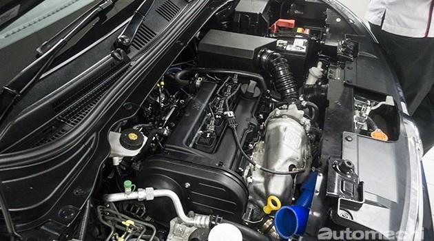 Proton全新世代引擎再细节披露!高压缩比,模组化设计和超高热效率!