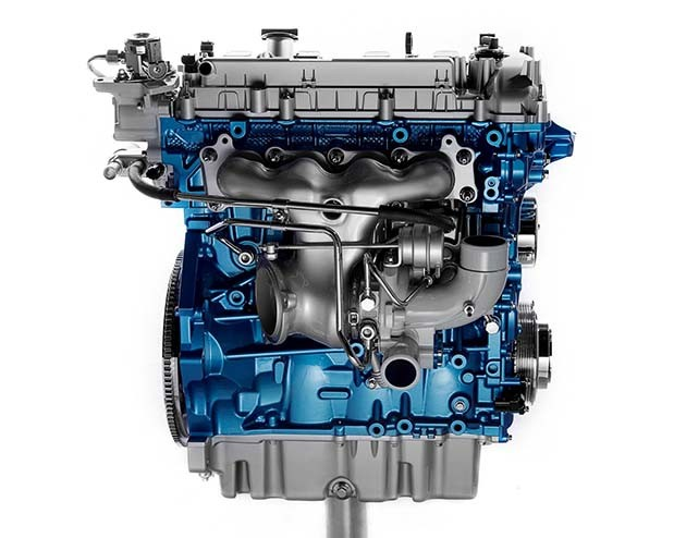 Proton全新引擎部分细节公布,采用Timing Chain,马力达到180hp!