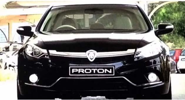 Proton Perdana 将在2017年更换全新的1.5L或2.0L的GDI涡轮引擎!