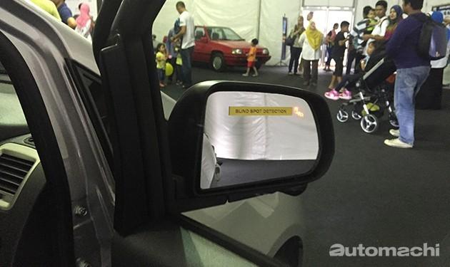 Proton Perdana 2016价格疑似流出,开价RM 108k?