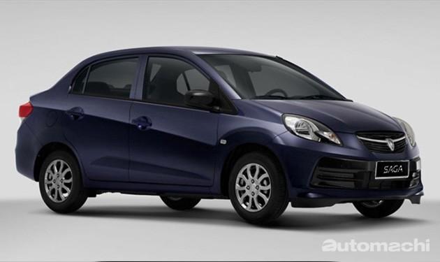 下一代Proton Saga将会在用1.0L涡轮引擎和1.2自然进气引擎?