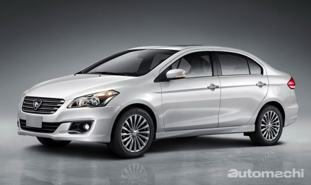 Proton的5款新车能够带Proton走出困境吗?