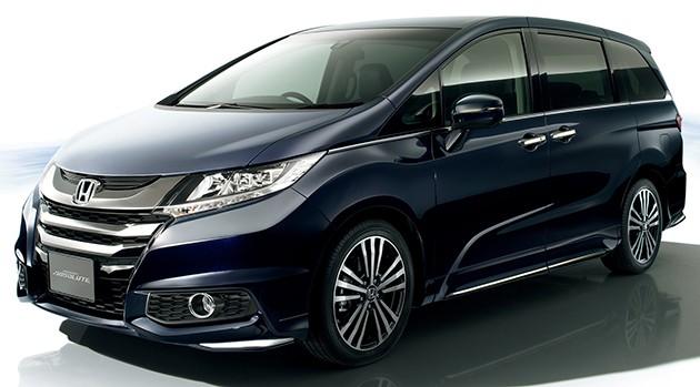 分析:为什么2015年Honda全年销量会超越多年的老大Toyota?