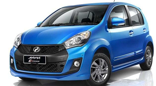 大马汽车品牌分析Part 1:Perodua能够维持优势多久?