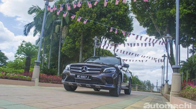 汽车业开始步入萧条,为什么Mercedes-Benz可以一枝独秀?