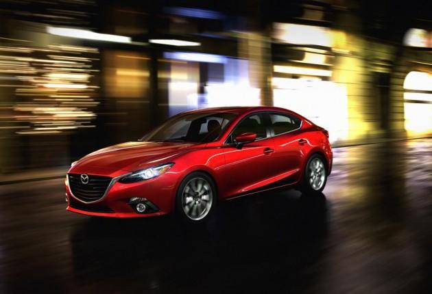 Mazda即将展开Mazda Zoom Zoom嘉年华!