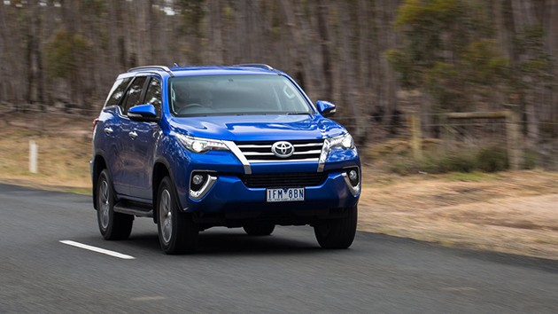 车型分析:为什么SUV会成为全球市场的新宠?