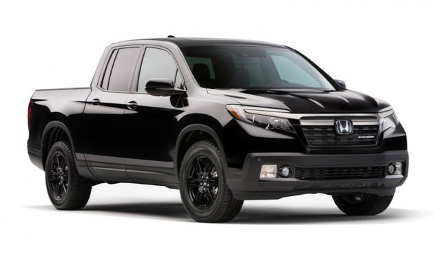 新世代Honda CR-V开发中!将会有7人座设置?