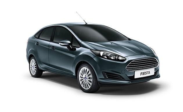 Ford Malaysia推出现金回扣和低还款优惠!!