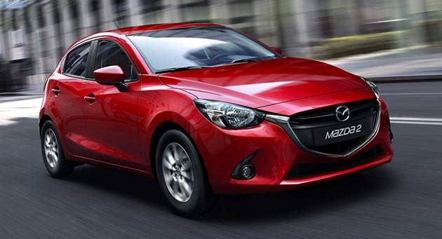 Mazda Skyactiv-D成为日本市场唯一一款排放符合标准柴油引擎!