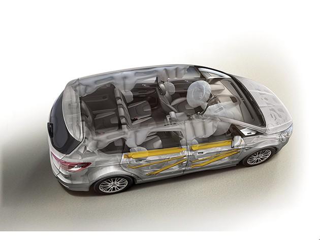 美式MPV登陆大马!Ford正式发布全新的S-MAX MPV!