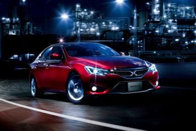 丰田式涡轮再现!Toyota回归涡轮之路!