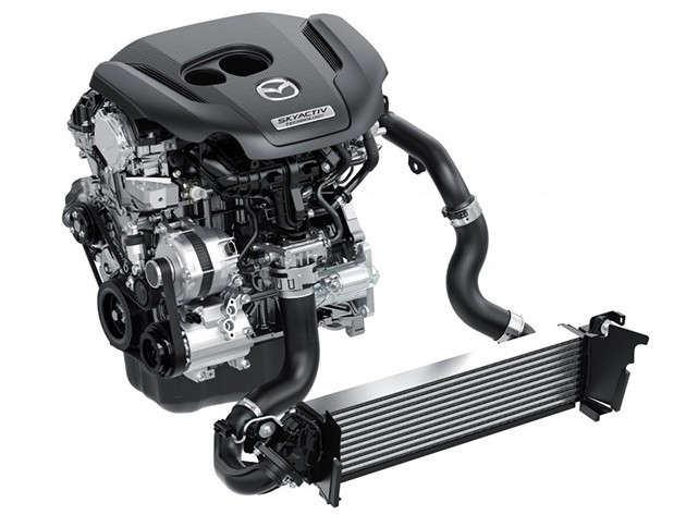 售价127,866令吉!Mazda CX-9正式在北美市场开卖!