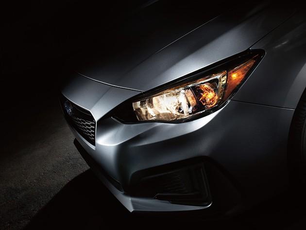 新平台操控精进!Subaru正式发表全新一代Impreza!