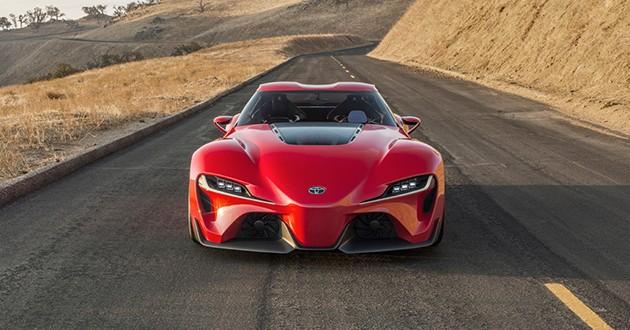 全新Toyota Supra价格极有可能定在13万令吉左右!