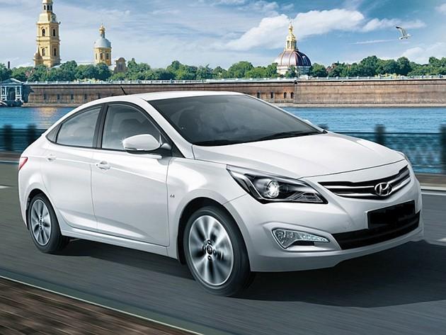 网传Hyundai Verna将在今年于我国上市!