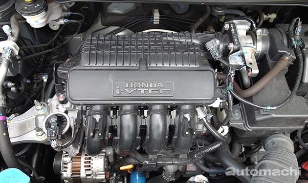下一代Honda Jazz将采用1.0L的VTEC Turbo引擎!