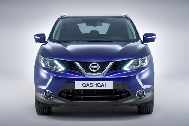 6年239万辆!Nissan Qashqai成为Nissan在欧洲最好卖的车款!