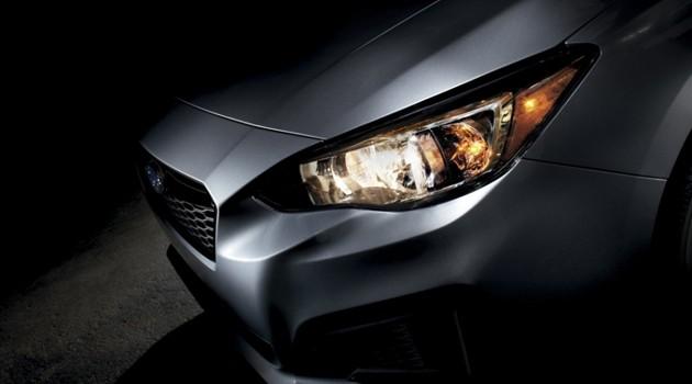 新的进化!全新Subaru Impreza即将在月尾现身!