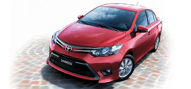 分析:为什么Toyota不把Vios带到美国市场贩售而是选择Rebadge Mazda2?