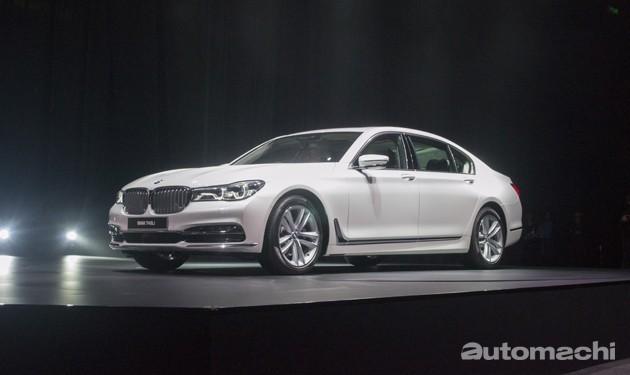 大马汽车品牌分析Part 10:EEV的优势下BMW今年的销量会出现增长吗?